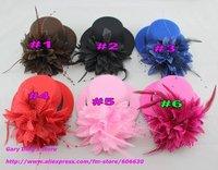 Детский аксессуар для волос 12pcs/lot ,