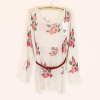 Женский пуловер Sunnyfair Wildfox 3