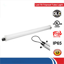 Wholesale Products (60pcs/lot) 0.6M 600MM 2FT 18W Led Tri Proof Light IP65 Hanging led suspended ceiling light 3years warranty (China (Mainland))