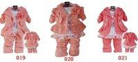 Комплект одежды для мальчиков Other Baby 3 tshirt + +