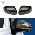 X Series X3 X4 X5 X6 Styling Carbon Fiber ABS Mirror Covers for BMW 2014 X3
