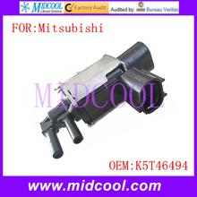 Emission Solenoid Valve use OE NO. K5T46494 Mitsubishi Montero Pajero Shogun L200 4D56 - Ningbo Zhongleng Imp. & Exp. Co., Ltd (midcool store)