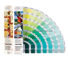 NO. GP6102 Hot Sale Contains 1737 kinds of color Pantone Bridge Coated & Uncoated(China (Mainland))