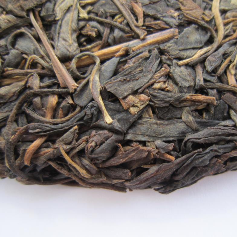 Dragon Puer tea health care wu yi mountain tea cakes Chinese yunnan puer pu er 357g the health pu-erh food free cheap