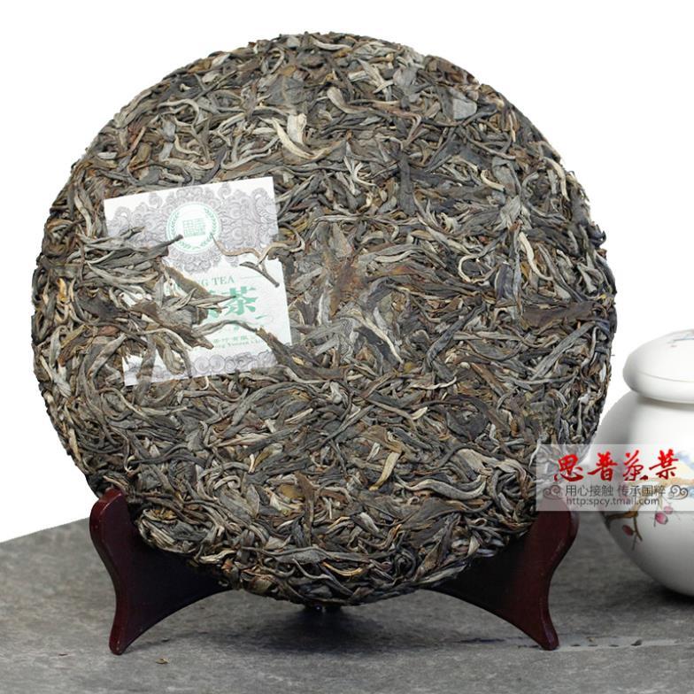 Commemorative cake Puerh tea health care Chinese yunnan puer pu er 357g cake the health pu-erh food free cheap