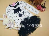 Комплект одежды для девочек 3 +