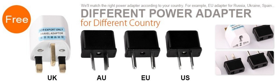 EU-adapter