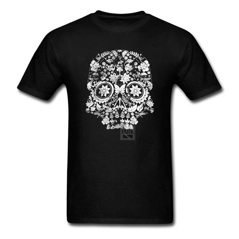 Online Get Cheap Day Of The Dead T Shirt