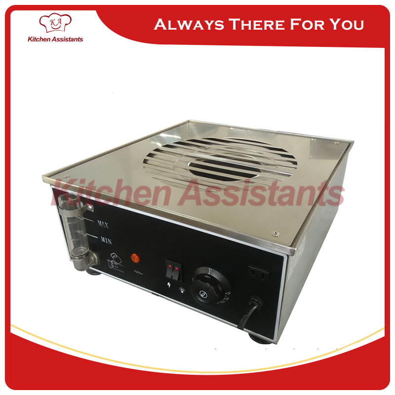 KA500D Mini Electric Chinese Bun Steamer for making chinese food(China (Mainland))
