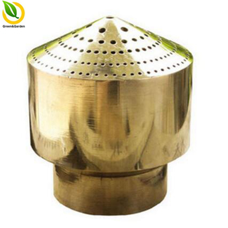 Fireworks Nozzle Ornamental Fountain Sprinklers Orchid Nozzle Garden Decoration Nozzle Garden Sprinklers Irrigation Supplies(China (Mainland))