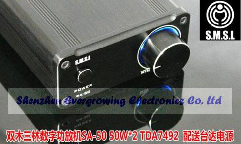 Power-SA-50 50Wx2 T-AMP