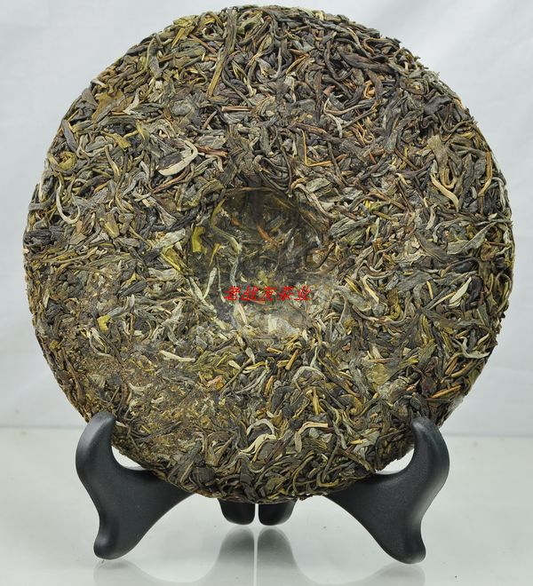 Puer tea wu yi tea trees Chinese yunnan puerh 357g  cake health care the China pu er cha to lose weight products cheap