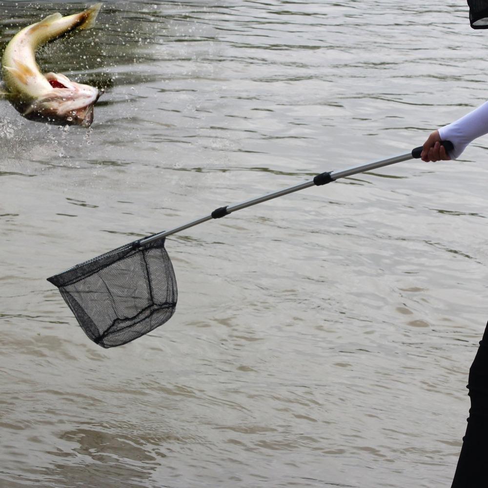 рыбалка сплавом сетями