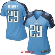 2016 new free shipping 100% Elite men women youth kids Tennessee Titans 29 DeMarco Murray,camouflage(China (Mainland))