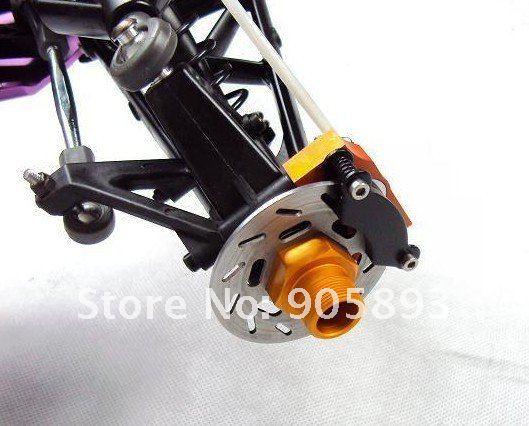 Aliexpress.com : Buy Baja hydraulic front brake set!Free