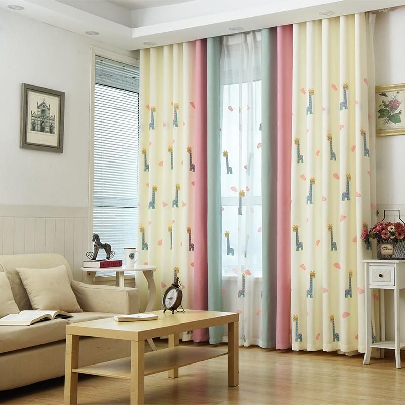 Rideaux pour chambre enfant chambre bebe bleu et gris meubles chambre bebe 3 rideau pour - Rideau occultant chambre bebe ...