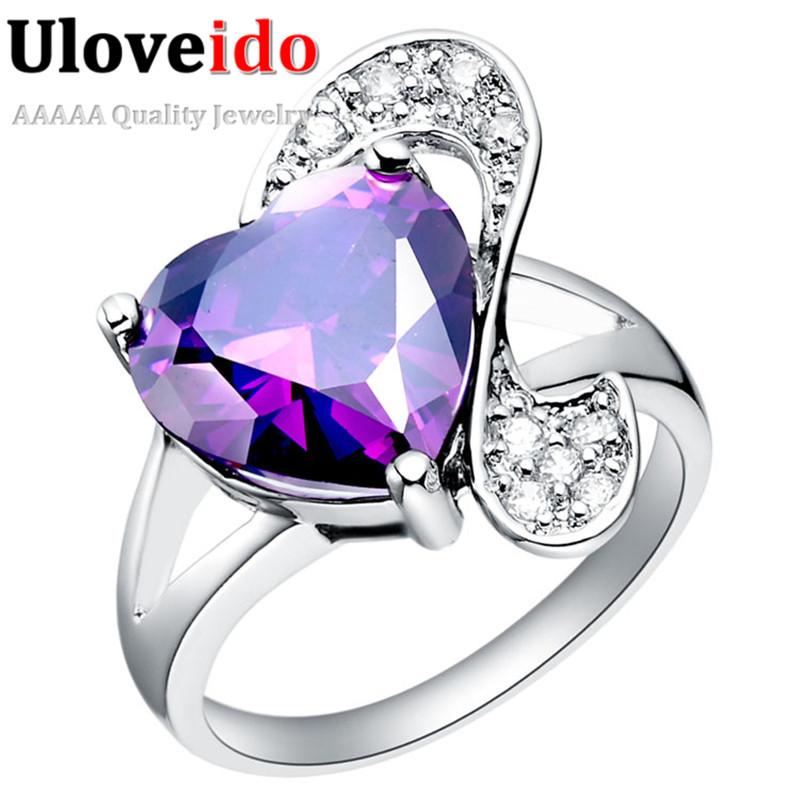 Online Get Cheap Fantasy Engagement Ring Aliexpress