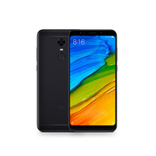 Смартфон Xiaomi Redmi 5 Plus 3 ГБ + 32 ГБ Официальная гарантия 1 год, Доставка от 2 дней, Успей получить купон на 65$ только с 28-30 марта(Russian Federation)